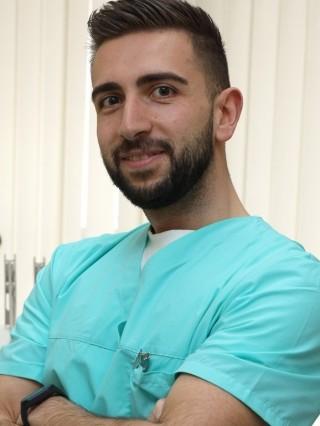 Д-р Тодор Бойчев