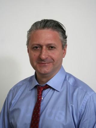 Д-р Орлин Филипов, дм