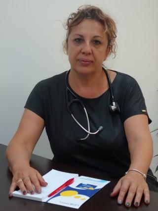 Д-р Татяна Петрушева
