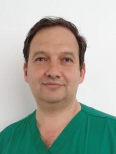 Д-р Владимир Андонов