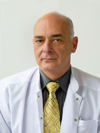 Д-р Юрий Стоянов