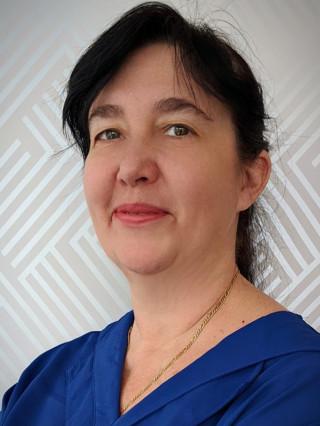 Д-р Даниела Георгиева