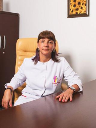 Д-р Марина Петкова