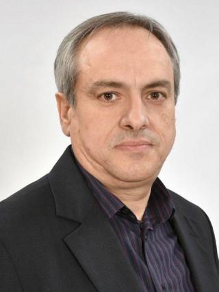 Д-р Живко Желязков