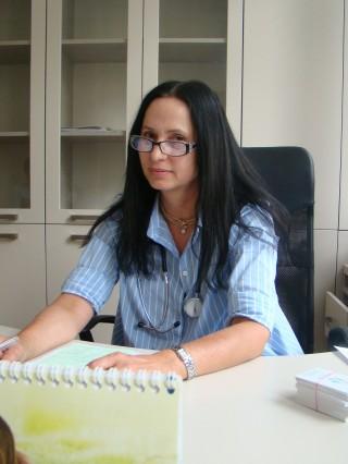 Д-р Катя Янева