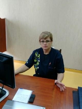 Д-р Магдалена Джикова