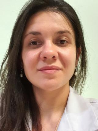 Д-р Гергана Несторова