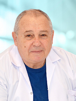 Д-р Пламен Нанков