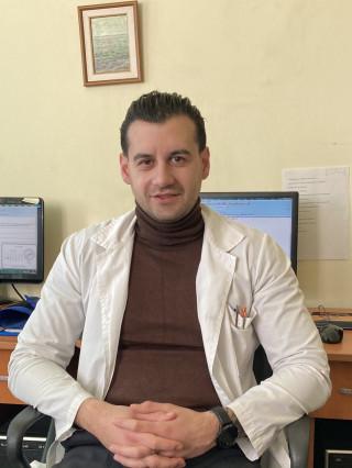 Д-р Огнян Асенов