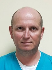 Д-р Данаил Лилянов