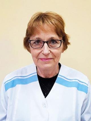 Д-р Василка Атанасова