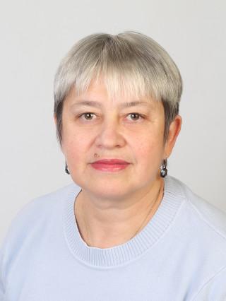 Д-р Мария Пенева