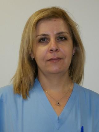 Д-р Емилия Кирякова