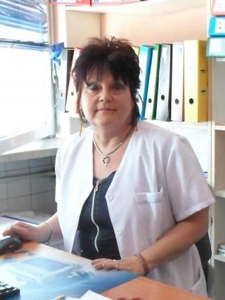 Д-р Светлана Тянчева