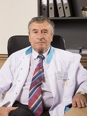 Доц. Борислав Герасимов, дм