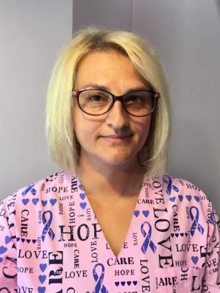 Д-р Радослава Кацарска