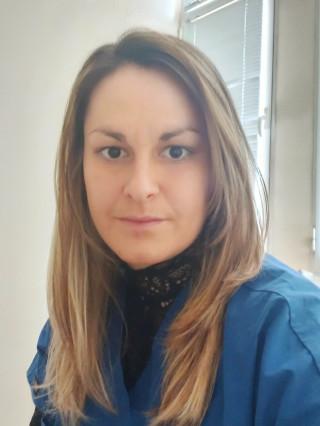 Д-р Йоана Спасова