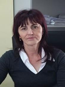Д-р Светлана Николова