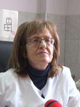 Д-р Костадинка Генова