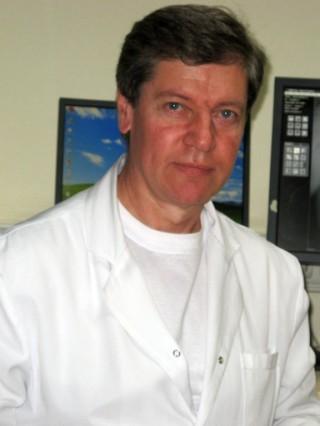 Д-р Антоан Ангелов