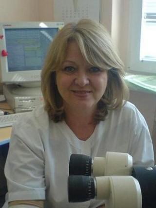 Д-р Наталия Андреева
