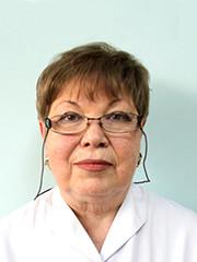 Д-р Недялка Димитрова