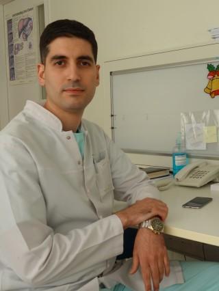 Д-р Любен Ел-Тал