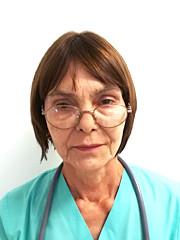 Д-р Анита Чайлякова