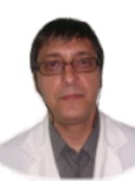 Д-р Михаил Бошнаков