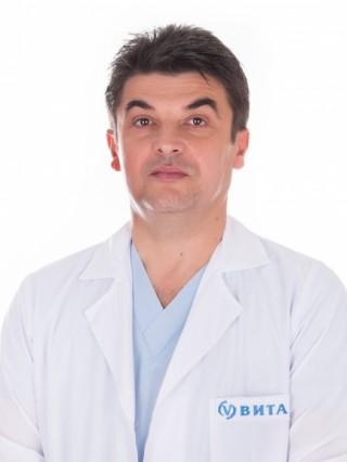 Д-р Рафаел Мирчов