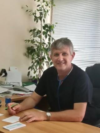 Д-р Красимир Шишманов