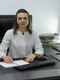 Д-р Ирина Белчева