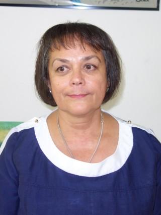 Д-р Йовка Манолова