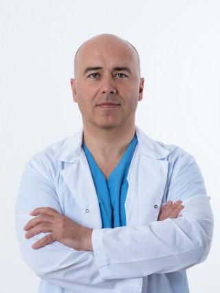 Д-р Ивайло Илиев