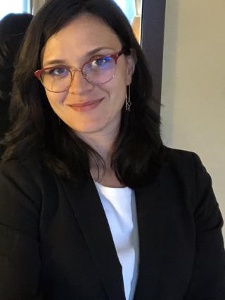 Д-р Екатерина Петкова
