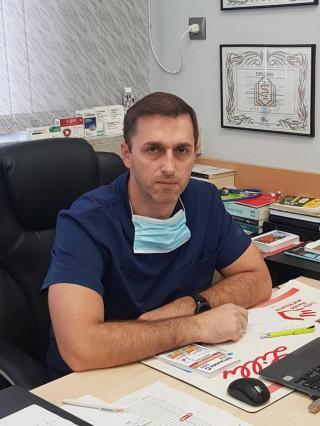 Д-р Васил Терзи