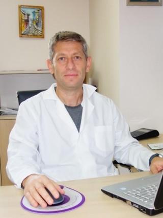 Д-р Радослав Мавров