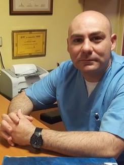 Д-р Нягол Балев