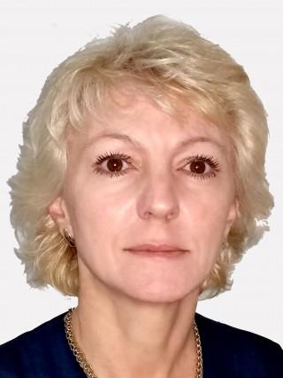 Д-р Даниела Ватева