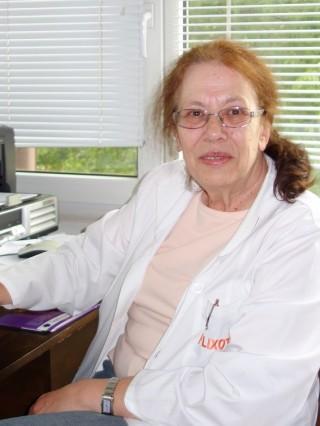 Д-р Румяна Рачева