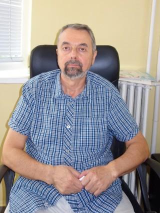Д-р Димитър Антонов