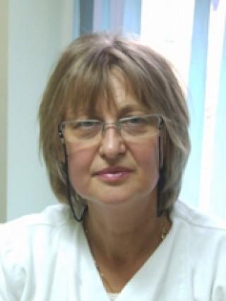 Д-р Росица Шигарминова