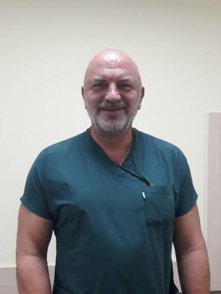 Д-р Трифон Мирчев