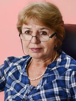 Д-р Нина Боева