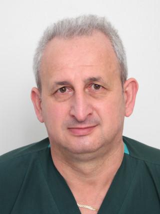 Д-р Коста Атанасов