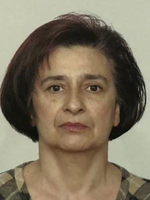 Д-р Поля Моева