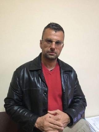 Д-р Кирил Тенев, дм