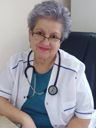 Д-р Рамела Хайрабедян