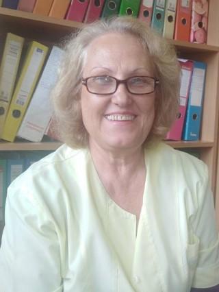 Д-р Наташа Цилева
