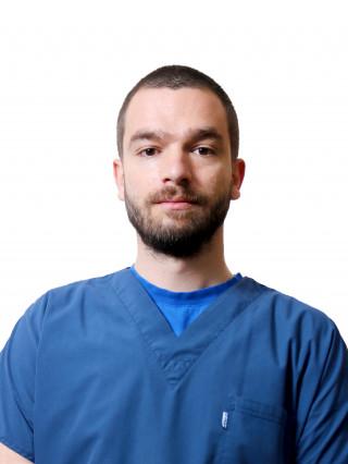 Д-р Петко Кирев